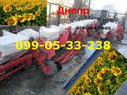 Купить Сеялка СУПН-8 Днепропетровск доставка по Украине
