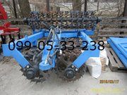 Продам катки шпоровые ККШ-6 б/у и КЗК-6-03 б/у