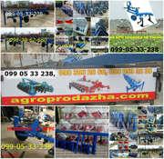 Продажа сельхозтехники (АГ/АГД/СУПН/КРН/Бороны/сеялки/культиваторы))