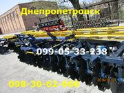 Борона АГД-2.5, бороны АГД2.5Н АГРОРЕММАШ!!