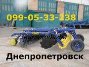 Борона АГД-3.5Н:продажа, цена АГД-3, 5(Н)прицепная